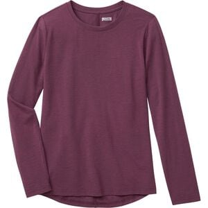 Women's Plus Dry and Mighty Crew Shirt