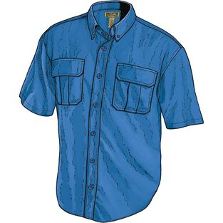 Men's Short Sleeve Armachillo Shirt