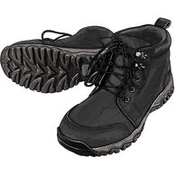 Men's Wild Boar Waterproof 5'' Boots BLACK 9  MED