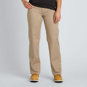 Women's 40 Grit Flex Twill Relaxed Leg Pants
