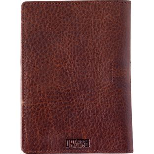 Women's Lifetime Leather Passport Wallet
