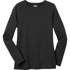 Women's Longtail T Long Sleeve Crew