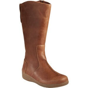 Women's Andina Leather Tall Boots