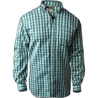 Men's Wrinklefighter Slim Fit Long Sleeve Shirt