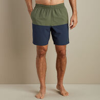 "Men's Pier Genius 9"" Swim Trunks"