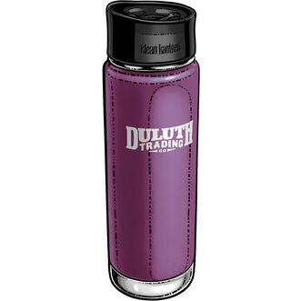 Duluth Trading 20oz Insulated Thermos RICPLUM