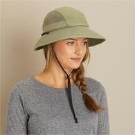 Women's Crusher Packable Tulip Hat DKKHA S/M