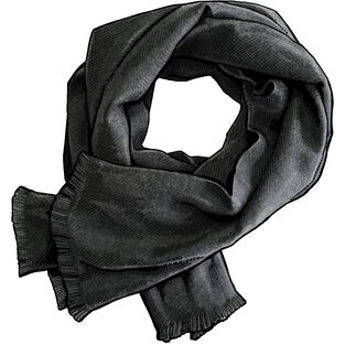 Men's Pistil Dane Scarf CHARCOAL ONESIZE