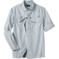Men's Alaskan Hardgear Ship Creek Fishing Shirt IC