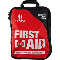 Adventure First Aid 1.0 Kit