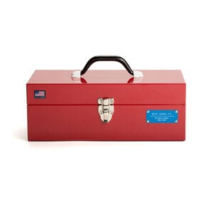 "Best Made 15"" Toolbox"