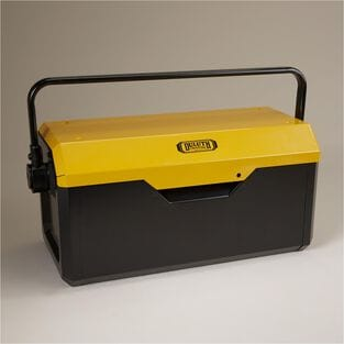 Duluth Trading 21.5 inch Steel Tool Box