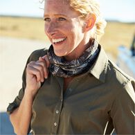 Women's BUFF UV Insect Shield MOSPRNT