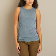Women's Wickety Split Sleeveless T-Shirt