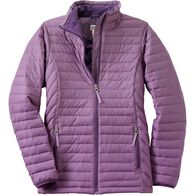 Women's Brisktaker Winter Jacket AFNVILT XSM