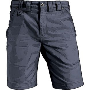 Men's DuluthFlex Fire Hose Carpenter 11'' Shorts