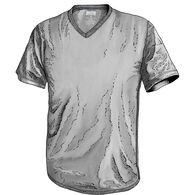 Men's Armachillo Cooling V-Neck Undershirt LTGRAY