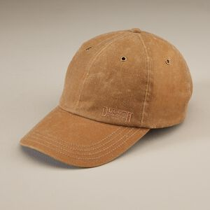 Men's Waxed Cotton Cap (Classic Fit)