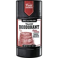 Spit & Polish Field Shower Deodorant