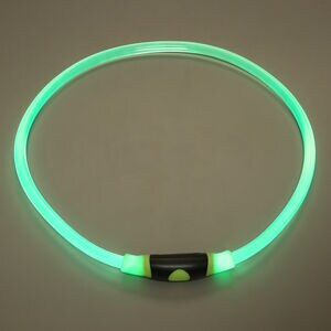 Nite Howl Pet Glow Collar