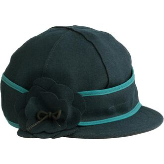 Women's Stormy Kromer Petal Pusher Cap