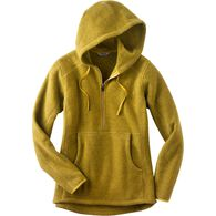 Women's Two Harbors Polartec Hooded Pullover LEMNG