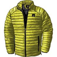 Men's Alaskan Hardgear Puffin Jacket GRASSHOPPER G
