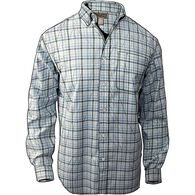 Men's Wrinklefighter Trim Fit Long Sleeve Shirt SE