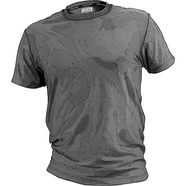 Men's Buck Naked Performance Crew Undershirt