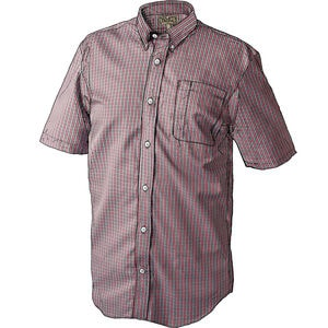 Men's Wrinklefighter Relaxed Fit Short Sleeve Shirt