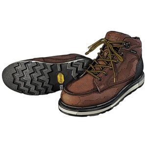 Men's Wedgestone Moc-Toe Work Boots