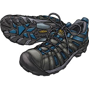 Men's KEEN Voyageur Shoes