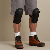 Duluth Trading Knee Pads with Pouch BLACK