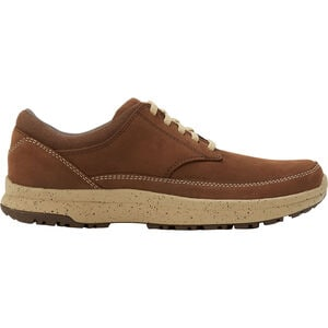 Men's Wild Boar Casual Lace-Up Shoes