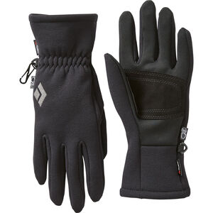 Men's Black Diamond MidWeight ScreenTap Gloves