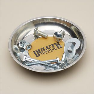 Duluth Trading Magnetic Parts Tray