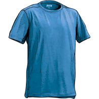 Men's Longtail T CoolMax Trim Fit T-Shirt OCBREEZ