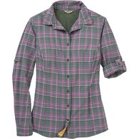 Women's DuluthFlex Sidewinder Long Sleeve Shirt FR