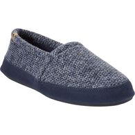 Men's Acorn Moccasin Slippers EARTHTX MED