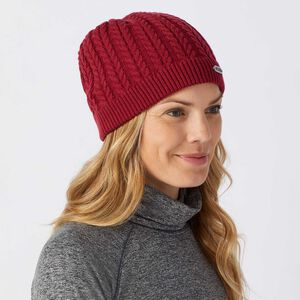 Women's Gathered Slouch Beanie