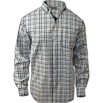 d8c44786aee ... Men s Wrinklefighter Trim Fit Long Sleeve Shirt ...