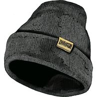 Men's Tough Guy Knit Stocking Cap DRKGRAY