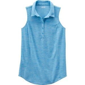 Women's Armachillo Polo Tank