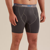 Men's Armachillo Cooling Boxer Briefs KELLYGR MED