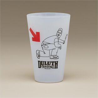 Duluth Trading Silipint Silicone Long Tail T Pint