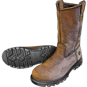 Men's Wolverine I-90 EPX Wellington Boots
