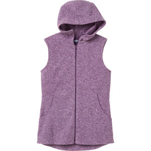 Women's Frost Lake Hooded Vest
