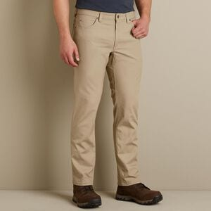 Men's DuluthFlex Fire Hose Slim Fit 5-Pocket Pants