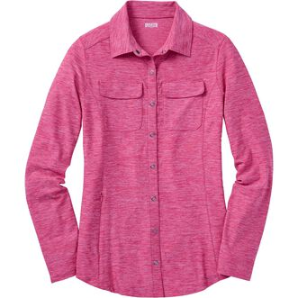Women's Armachillo Cooling Knit Shirt