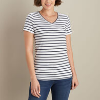 Women's Longtail T Lightweight V-Neck T-Shirt